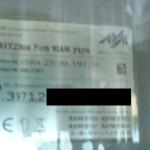 Fritzbox 7170
